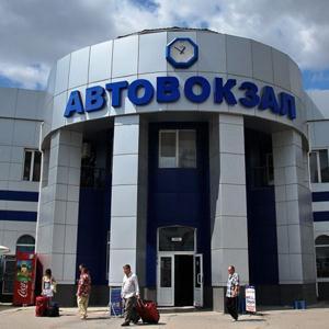 Автовокзалы Молчаново