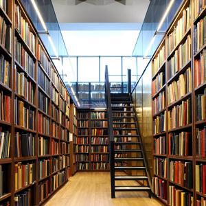 Библиотеки Молчаново