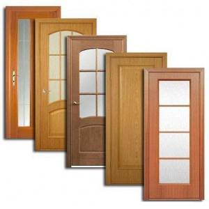 Двери, дверные блоки Молчаново