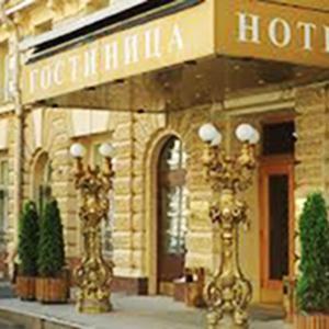 Гостиницы Молчаново