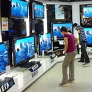 Магазины электроники Молчаново
