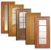 Двери, дверные блоки в Молчаново