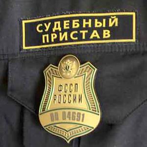 Судебные приставы Молчаново