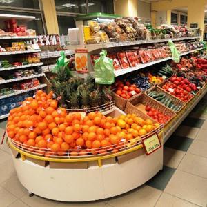 Супермаркеты Молчаново